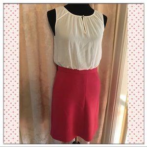 Ann Taylor Loft Beautiful Dress